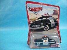 Disney Pixar Cars Original Desert Series SHERIFF