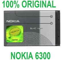 Battery For Nokia 6300 6100 5100 2650 3500 BL-4C Original Phone Accessories New