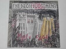 THE NEON JUDGEMENT -Mafu Cage- LP