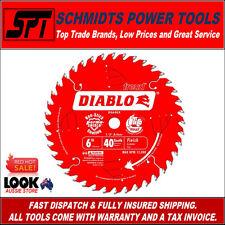 Freud Inc D 0640 X Diablo Carbide Tipped Circular Saw Blade