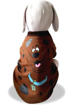 NEW SCOOBY DOO DOG CLOTHES SHIRT 20cm XSMALL TO 45cm XX LARGE DOGS