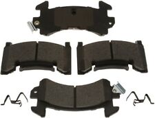 ACDelco 14D154MH Brake Pad Set