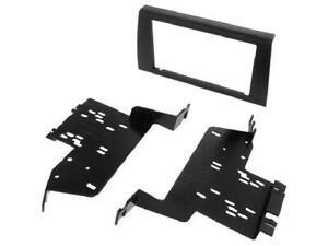 Facade autoradio 2DIN compatible avec Lexus GS300 GS400 98-05 - Noir