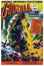GODZILLA - KING OF THE MONSTERS POSTER - 24 In x 36 In - MOVIE