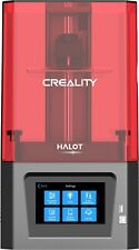 More details for creality halot-one cl-60 3d resin printer in stock now