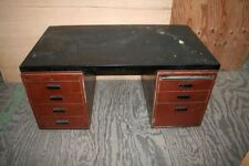 Steel Original 20th Century Antique Desks