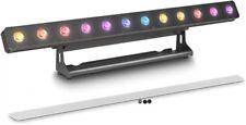 Cameo PIXBAR 600 PRO Professionelle 12 x 12 W RGBWA+UV LED Bar
