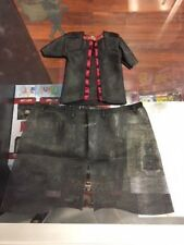 Chain Mail Outfit for 12 inch Figures LOOSE JC