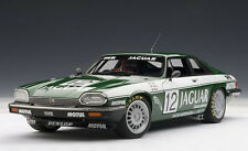 Autoart 1:18 JAGUAR XJ-S 1984 #12 Die Cast Model Special Price