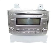 HYUNDAI h1 i800 2010 Bj mp3 CD FM radio autoradio 961704h060kl