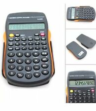 Scientific Calculator 52 Functions 10 DIGIT for School College Office Exams Home