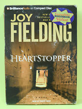 Heartstopper by Joy Fielding (2008, CD, Abridged)