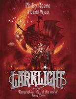Larklight,Philip Reeve, David Wyatt