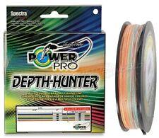 Shimano Power Pro Depth Hunter Braided Fishing Line PowerPro 333yds NEW @ Otto's