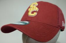 c1d24060f9f Era 9forty USC Trojans Southern California Cal Cap Hat Men s Mesh Back