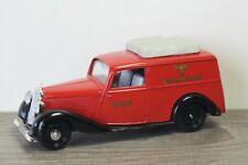 Mercedes 170V Van Deutsche Reihspoft - Vitesse 1:43 *37730