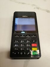 Ingenico Ismp4 Imp657-11P3556C Terminal with Barcode Reader bad screen