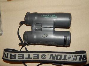 Brunton Eterna 7x42 Binoculars 4006W. Waterproof, Fogproof