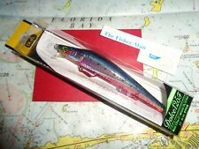 "DUEL DOLCE 125F LURE NEW DUEL F882-BHHS 125MM 22G 5"" 11/16 OZ FLOATING LURE ST46"