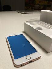 New listing Apple iPhone 6s - 64Gb - Rose Gold (Unlocked) A1633 (Cdma + Gsm)