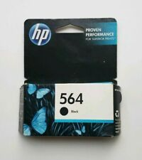 564 BLACK ink HP - PhotoSmart B8550 C6380 D5400 D5430 D5460 D7500 D7560 printer