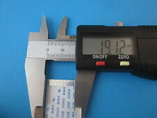 18 pin 1mm pitch AWM 20624 80c 60v vw-1 Cavo Flex 400mm tipo B 8/1/400/b
