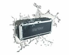 Waterproof Speaker Sharkk ²O Bluetooth Submersible Weatherproof Shower Speaker