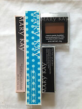 ❤️WHOLESALE MARY KAY MAKEUP LOT GOING OUT OF BUSINESS BUNDLE SALE RETAIL $68 O❤️