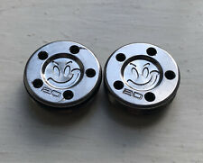 Rare Authentic Scotty Cameron Smiley Face 20g Weights (no longer made) Custom