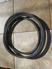 "Caroni Finish Mower Belts for Model TC910 91"" Cut Mower Code 2094"