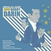 Bobby Darin - Swing an' Slow (disc 1 mssing)