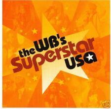 The WB's Superstar USA - 2004 - Original Soundtrack -[CD+DVD]-CD