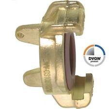 GEKA Plus Verschlusskappen für Trinkwasser KTW + DVGW-W 270 + DVGW-VP 550