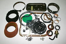 TH400 68-up HP Master Rebuild Kit TH-400 Transmission Raybestos High Performance