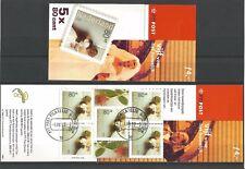 NVPH PB 58 VIJF VOOR HET HUWELIJK GESTEMPELD 1999 CAT.WRD. 5,00 EURO