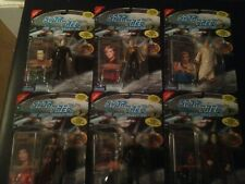 1994 Star Trek -The Next Generation - 7th Series - Playmates