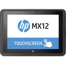 "NEW HP Pro X2 612 G2 12"" 1920x1080  M3-7Y30 1GHz 4GB RAM 128GB SSD 4G LTE Tablet"