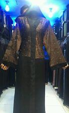 New women abayas/dress/islamic wear/saudi women dress.size 52.54.56.---2017