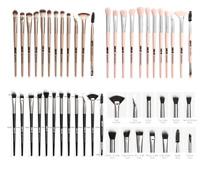 Professional Make up Brush Set Eyeshadow Blending Foundation Powder Makeup Tools
