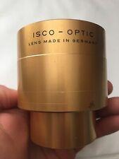 "ISCO-GÖTTINGEN ULTRA MC 2/115mm - 4.53"""