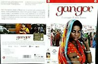 GANGOR - IL CORAGGIO DI UNA DONNA (2010)  - DVD USATO - CECCHI GORI