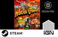 Rogue Stormers [PC] Steam Download Key - FAST DELIVERY