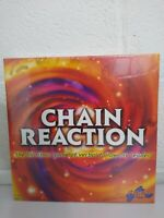 Chain Reaction Board Game ideal for Christmas brand new and sealed