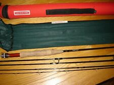 REDINGTON WAYFARER 9ft  #6 FLY ROD 5 PIECE