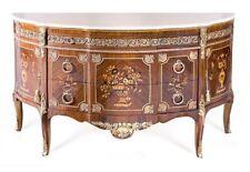 barokke dressoir antieke stijl commode buffet rococo MoBa0539