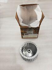 Carrier Single Inlet Blower Wheel 4 Dia Ccw 516 Bore La11aa005 By Packard New
