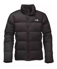 New Men's The North Face Nuptse 700 Down Count Jacket Size Large NWT