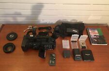 Panasonic Pro HPX-170 3CCD P2 High Def Camcorder Kit w/ 3 Cards, 2 Batteries