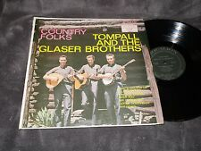 Tompall and the Glaser Brothers, Country Folks