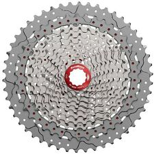 Sunrace Wide Range MX8 11 speed Cassette 11-50T Mountain Bike MTB 11/50T 11s